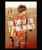 The End of the F***ing World - S1 (2017)