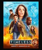 Timeless - S2 (2018)