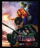 Titans - S1 (2018)