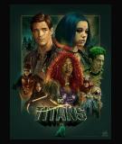 Titans - S2 (2019)
