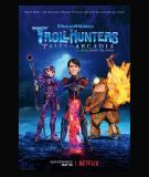Trollhunters - S3 (2018)