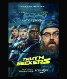 Truth Seekers - S1 (2020)