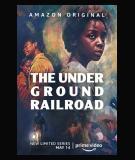 The Underground Railroad - S1 (2021)