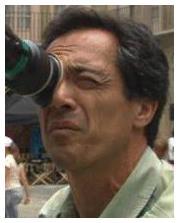Amir Mokri