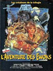 Star Wars : Les aventures des Ewoks - La caravane du courage