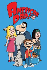 American Dad! - S15 (2018)
