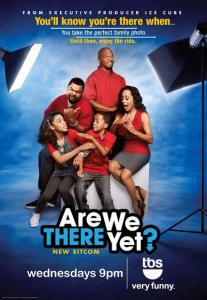 Are We There Yet? - S2 (2011)