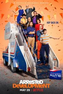 Arrested Development - S5 (2018)