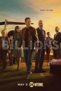 Billions - S5 (2020)