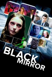 Black Mirror - S1 (2011)