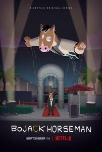 BoJack Horseman - S5 (2018)