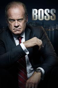 Boss - S1