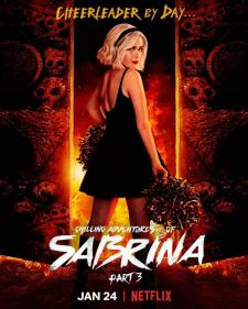 Chilling Adventures of Sabrina - S2 (2020)