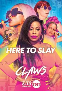 Claws - S2 (2018)