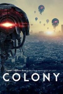 Colony - S3 (2018)