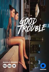 Good Trouble - S2 (2019)