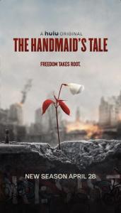 The Handmaid's Tale - S4 (2021)