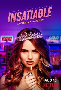 Insatiable - S1 (2018)
