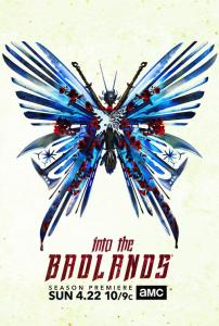 Into the Badlands - S3 (2018)