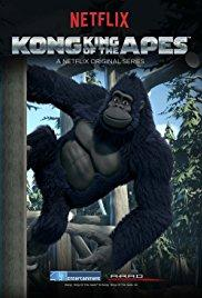 Kong: King of the Apes - S2 (2018)