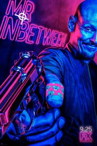 Mr Inbetween - S1 (2018)