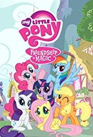 My Little Pony: Friendship Is Magic - S8 (2018)