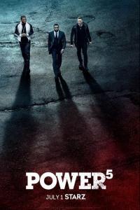 Power - S5 (2018)