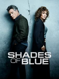 Shades of Blue - S3 (2018)