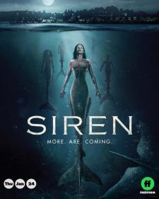 Siren - S2 (2019)