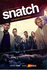 Snatch - S2 (2018)