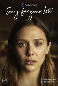 Sorry for Your Loss - S1 (2018)