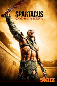 Spartacus: Gods of the Arena - Season 1