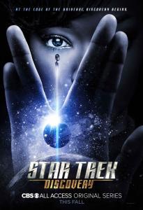 Star Trek: Discovery - S1 (2017)