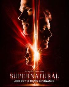 Supernatural - S13 (2017)