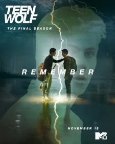 Teen Wolf - S6 (2016)