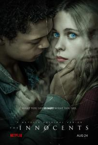 The Innocents - S1 (2018)