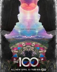 The 100 - S6 (2019)