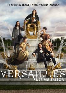 Versailles - S3 (2018)