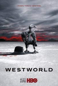 Westworld - S2 (2018) The Door