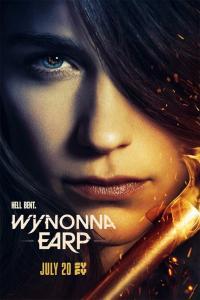 Wynonna Earp - S3 (2018)